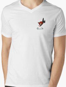 Pinned - Widow Mens V-Neck T-Shirt