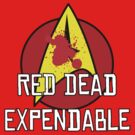 Red Dead Expendable by leonis89