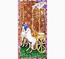 Medieval Chariot Unisex T-Shirt