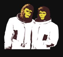 Planet of the Apes Spacesuit Kids Clothes