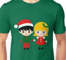 Christmas Couple  Unisex T-Shirt