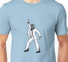 Saturday Night Cyberman Unisex T-Shirt