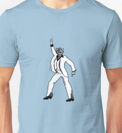 Saturday Night Cyberman Unisex T-Shirt