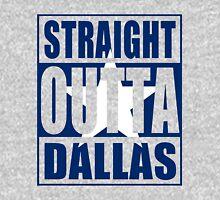 Straight Outta Dallas Flag Unisex T-Shirt