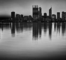 The Decoy - Perth, Western Australia by Daniel Carr