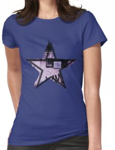 Urban Star Womens Fitted T-Shirt