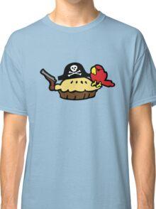 Pie Pirate Classic T-Shirt