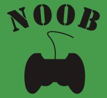 Noob Kids Tee