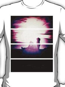 Dapper Boy pose T-Shirt
