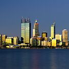 Perth, December 2011 by Daniel Carr