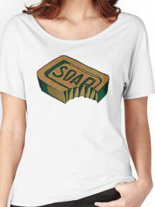 Hunger Women's Relaxed Fit T-Shirt