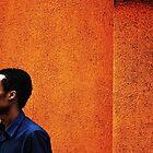 Orange by Harry Wakefield