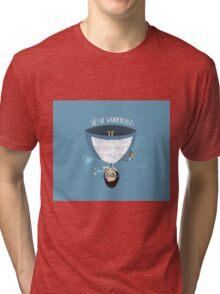 Süssie Wanderlust Tri-blend T-Shirt