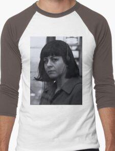 Janet weiss Men's Baseball ¾ T-Shirt