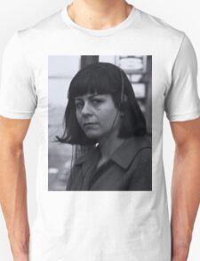 Janet weiss T-Shirt