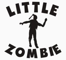 Little Zombie Kids Tee