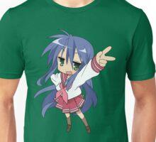 Konata Izumi - Lucky Star Unisex T-Shirt