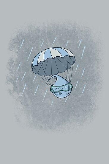 Extreme Weather by perdita00