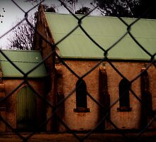 Church  by Tracey Phillips