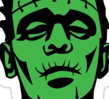 Right On, Frankenstein! Sticker