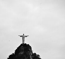 The Redeemer by Harry Wakefield