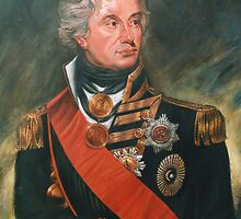 Lord Nelson by wonder-webb