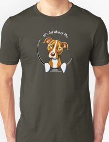 Pit Bull :: It's All About Me Unisex T-Shirt