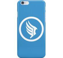 Paragon iPhone Case/Skin