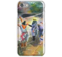 The Painters iPhone Case/Skin