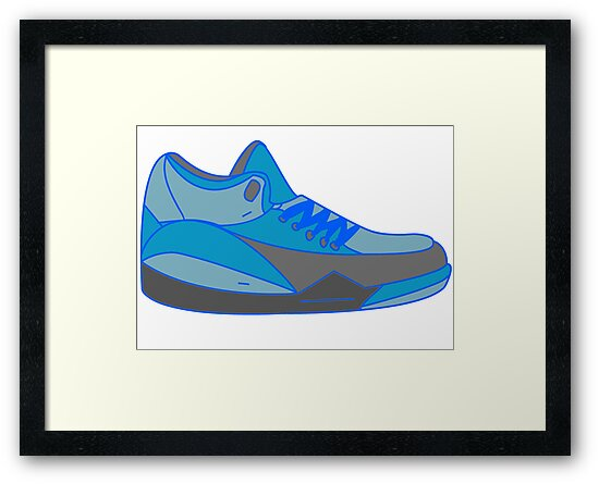 Trainer by Gingerbread Graphics