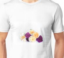 English rose Unisex T-Shirt