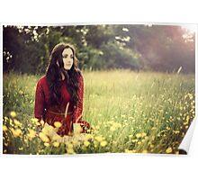 Ksenia 8 Poster