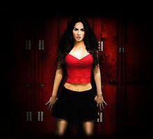 Jennifer's Body v2 by khaleesi