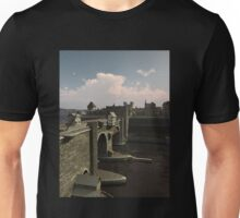Bridge to the Old Town Unisex T-Shirt