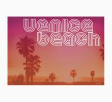 Venice Beach - Los Angeles by WAMTEES