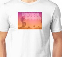 Venice Beach - Los Angeles Unisex T-Shirt