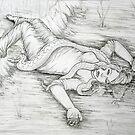 Ophiophilia by HeatherRose