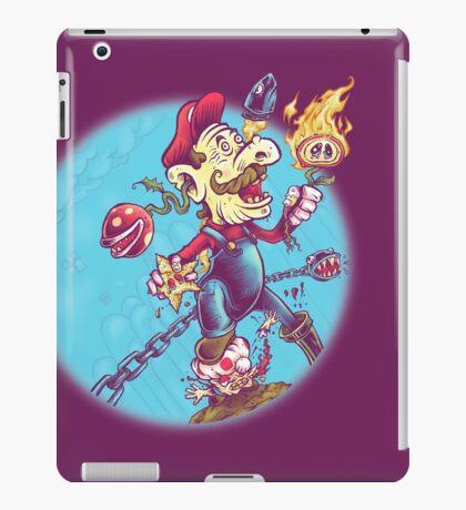 Save Us, Maryo iPad Case/Skin