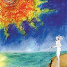 The sun fisheries by Maraia