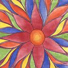 Flower 2 by Zen-Art (Zenith)