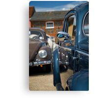 VW 9722 Canvas Print