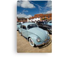 VW 9724 Canvas Print