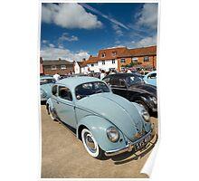 VW 9724 Poster