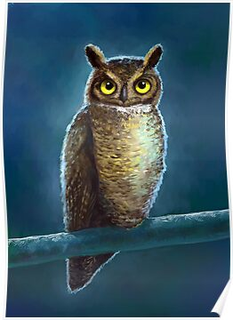 Night Owl by freeminds