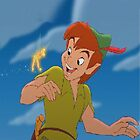Peter Pan! by ThePeterPan