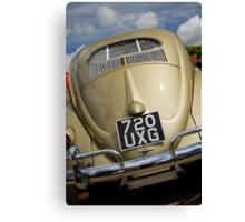 VW 9732 Canvas Print