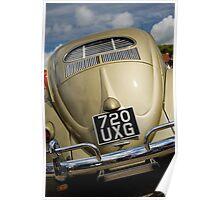 VW 9732 Poster