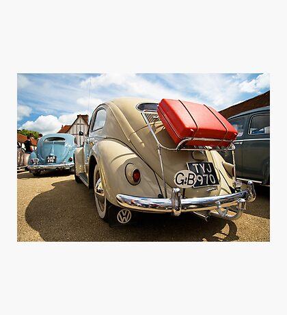 VW 9737 Photographic Print