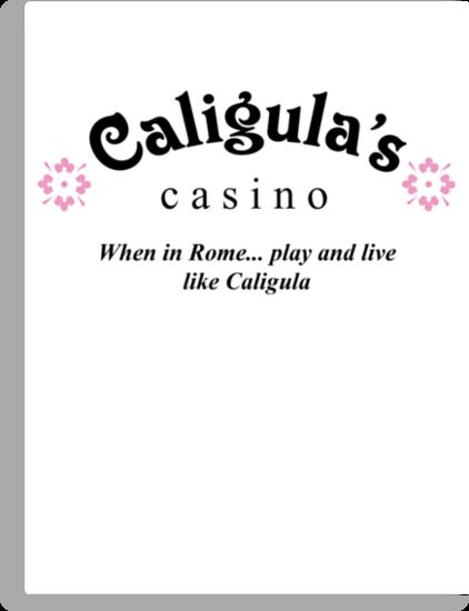 Caligula's Casino - Grand Theft Auto San Andreas by PearShaped