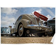 VW 9746 Poster